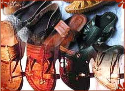 Foot-Wear of Maharashtra