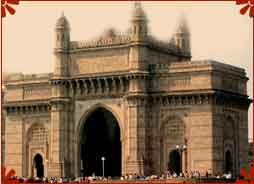 Gateway of India, Maharashtra